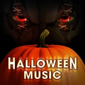 Ghostbusters - Halloween Sound Machine Cover Art