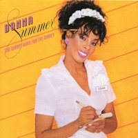 Classic Funk DONNA SUMMER - She Work's Hard For The Money