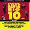 Paul Anka Sings His Big 10, Vol. 1