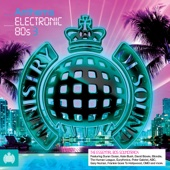 Anthems Electronic 80s 3 - Ministry of Sound
