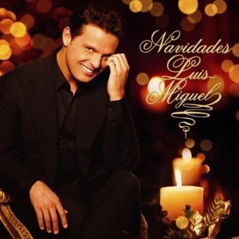 Navidades: Luis Miguel – Luis Miguel