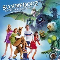 Scooby Doo 2: Monsters Unleashed - Official Soundtrack