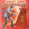 Superbilly, Johnny Cash