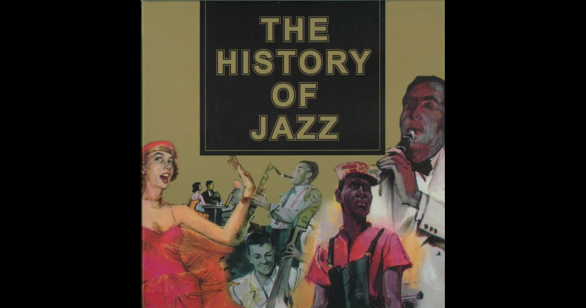 the history of jazz in america Jazz has been called the purest expression of american democracy a music built on individual and compromise, independence and cooperation join us for an exploration of jazz, america's greatest cultural achievement.