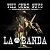 The Cube Guys - La Banda