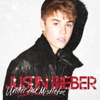 Under the Mistletoe, Justin Bieber