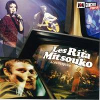 Acoustiques (Live) - Les Rita Mitsouko