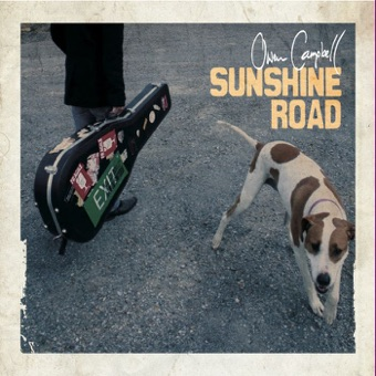Sunshine Road – Owen Campbell