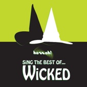 Sing the Best of Wicked (Karaoke Version)