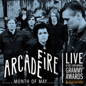 Month of May (Live at the 53rd Annual Grammy Awards) - Single