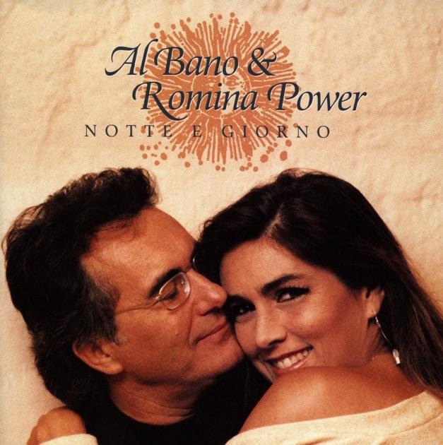 Romina power mp3 скачать