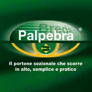 Breda Sistemi Industriali - Podcast Porte Garage PALPEBRA