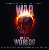 War of the Worlds (Music from the Motion Picture)