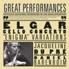Elgar Cello Concerto Enigma Variations Pomp and Circumstance Marches No 1 4