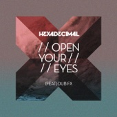 Open Your Eyes cover art