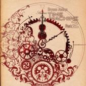 Time Machine Pt. 2 cover art
