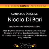 Los Dias Del Arco Iris (In the Style of Nicola Di Bari) [Instrumental Version]