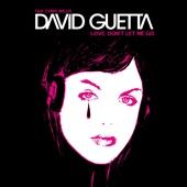 Love, Don't Let Me Go (Remixes) - EP cover art