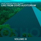 Live from Osho Auditorium 3