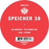 Speicher 38 - Single ジャケット写真