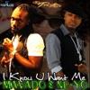 I Know U Want Me (Remix) - Single, Mavado & Ne-Yo