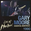 Live At Montreux: Essential Montreux 1990