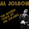 The Golden Voice of Mr. Swanee, Al Jolson
