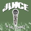 In the Trenches / For My Writers ジャケット写真
