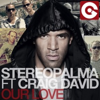 Our Love - Stereo Palma