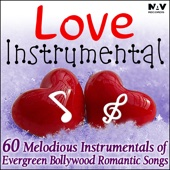 Chandra Kamal - O Mere Dil Ke Chain (Instrumental) artwork