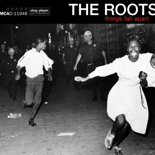 The Roots & Erykah Badu - You Got Me