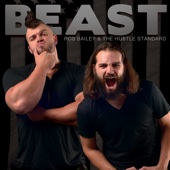 Beast - Rob Bailey & The Hustle Standard Cover Art