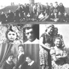 The Bleeding Sky-Recollections of the Shoah