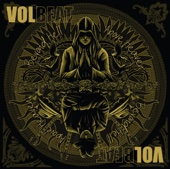 A Warrior's Call - Volbeat Cover Art