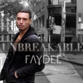 Faydee - Catch Me grafismos