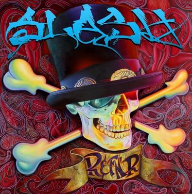 Slash - Beautiful Dangerous