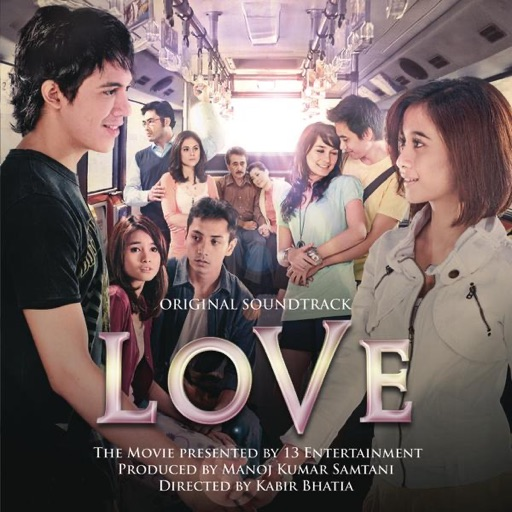Love (Original Soundtrack)