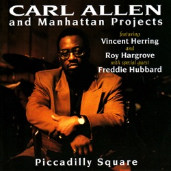 ALLEN, Carl - Piccadilly Square
