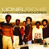 Lionel Richie and the Commodores: The Collection, Lionel Richie & The Commodores