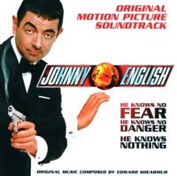Johnny English (Original Motion Picture Soundtrack)