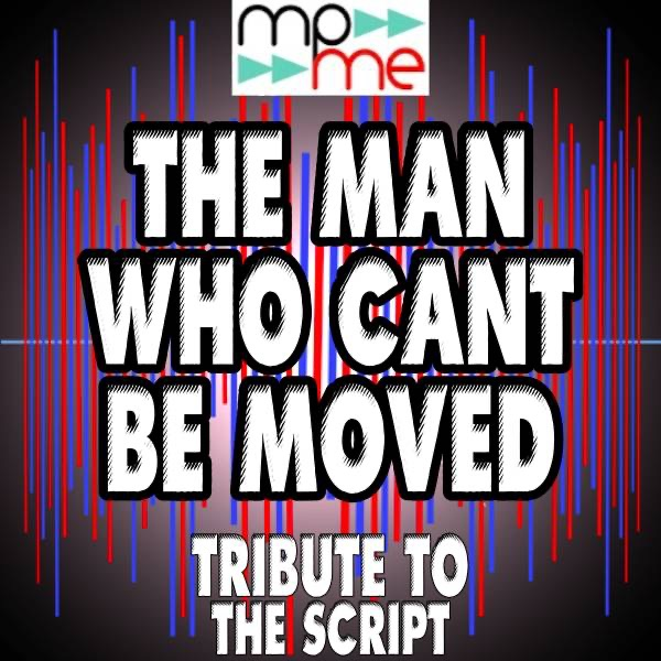 The man who can t be moved acoustic