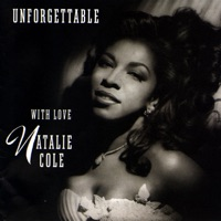 Picture of Unforgettable: With Love by Natalie Cole
