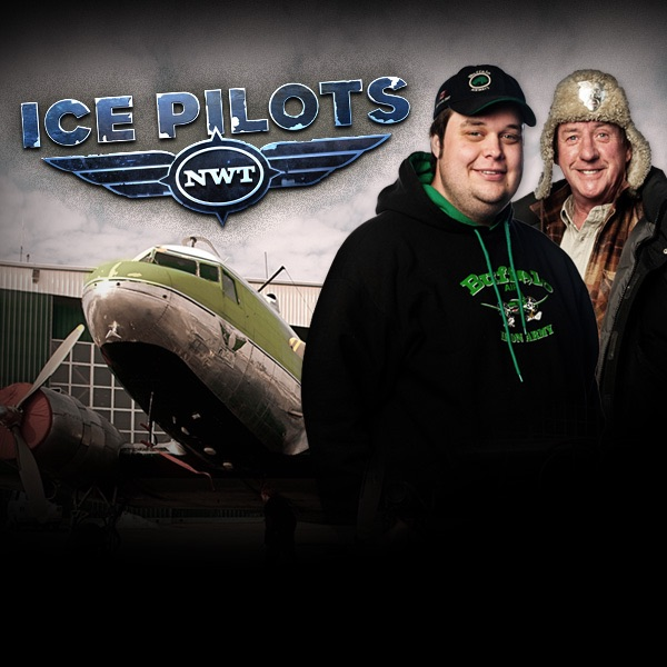 Ice pilots season 1 on itunes for Ice pilots spiegel tv