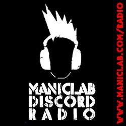 ManicLab-Discord Radio (PISS OFF)