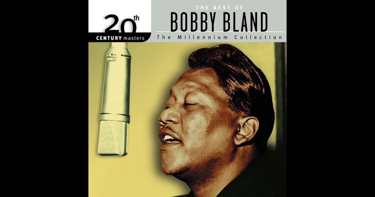 Bobby Bland - Lead Me On / Hold Me Tenderly