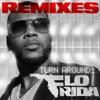 Turn Around (5,4,3,2,1) [Remixes], Flo Rida