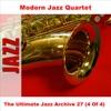 Heart And Soul  - Modern Jazz Quartet