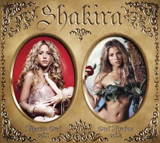 La Tortura (Alternate Version) - Shakira