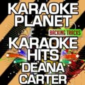 Once Upon a December (Karaoke Version) [Originally Performed By Deana Carter]