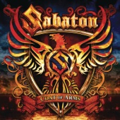 Sabaton - Coat of Arms artwork